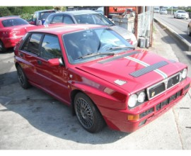 1994 Lancia Delta Integrale EVO II Final Edition - One of only 250!